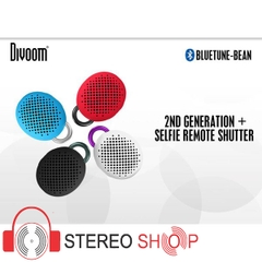 Loa Divoom Bluetune Bean (2nd Generation)