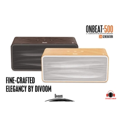 Loa Divoom Onbeat-500 (2nd Generation)