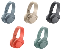 Tai Nghe Bluetooth Hi-res Sony WH-H900N