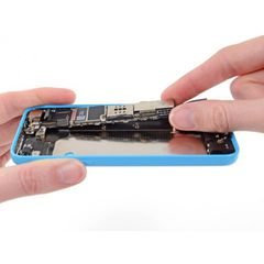 Thay IC Sạc Iphone 5|5S|5C|SE (IC Usb)