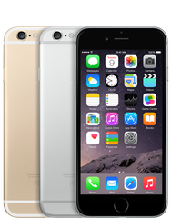 Iphone 6-16Gb (Cũ 95-97%)