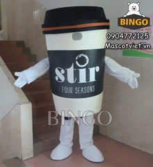 Mascot Ly Cafe Stir 02