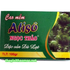 Cao mềm Atiso Ngọc Thảo