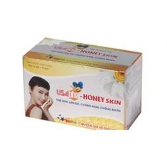 USAPHA – Honey Skin