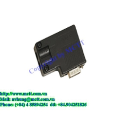 Remote I/O Connector Cimon RP-DPC014