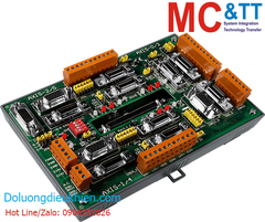 DN-8368MB CR: Photo-isolated Terminal Board for PISO-PS600/VS600/PMDK