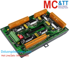DN-8368UB CR: Photo-isolated Terminal Board for PISO-PS600/VS600/PMDK
