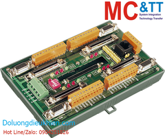DN-8468YB CR: Photo-isolated Terminal Board for 4-axis Stepper/Servo Motion Controllers