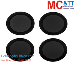 FLT-C001 CR: Replaceable Filter Patch (Circle)