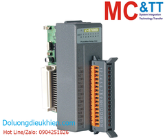 I-87069-G CR: Module 8 kênh đầu ra PhotoMOS Relay