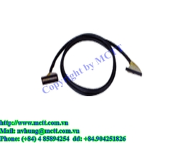 IO 16/16 Cable for PLC-S Cimon CM0-SCB15E