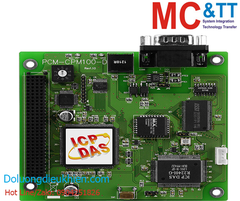 PCM-CPM100-D CR: Card PCI 1 cổng CAN giao tiếp module PCI-104