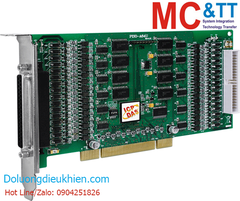 PISO-A64U CR: Card PCI 64 kênh ra số DO