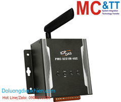 PMC-5231M-4GC CR: Bộ quản lý năng lượng tập trung (IIoT Power Meter Concentrator (Support 4G Communication, for China Only))