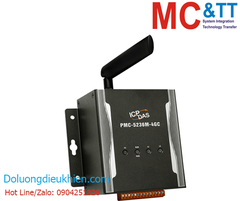 PMC-5236M-4GC CR: Bộ quản lý năng lượng tập trung (IIoT Power Meter Concentrator (Support 4G Communication, for China Only))