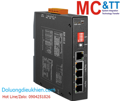 RSM-405-R CR: Switch công nghiệp 5 cổng Ethernet (Real-time Redundant Ring)