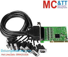VXC-148U/D2 CR: Card PCI 8 cổng RS-422/485
