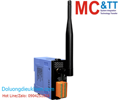 ZT-2060-IOG CR: Module ZigBee Pair-connection 6 kênh đầu vào số DI + 4 kênh đầu ra Power Relay DO (Full-function)