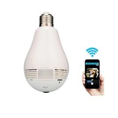 Camera kết nối wifi-IP ES-CM04