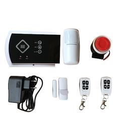 Hệ thống báo trộm qua điện thoại ES-K9