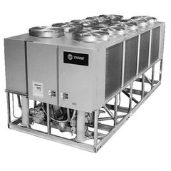 Air-cooled Series R - Rotary Liquid Chiller 70-125 Ton