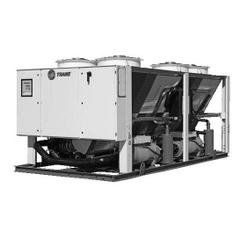 Air-cooled Series R- Rotary Liquid Chiller 70-120 Ton (With Heat Recovery Option)
