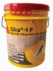 Sika 1F
