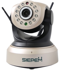 Camera IP Wifi Siepem S7001
