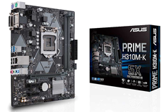 Bo mạch chủ / Mainboard Asus Prime H310M-K