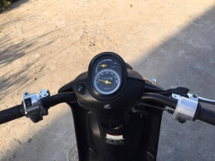 Honda Benlly 50cc Phanh tay 2011- MADE IN JAPAN