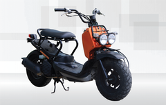 Honda zoomer 50cc 2010 FI- MADE IN JAPAN