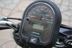 Xe tay ga Honda Dunk 50cc Fi -  MADE IN JAPAN