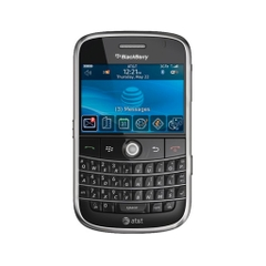 BlackBerry 9000 (Nobox - Likenew 99%)