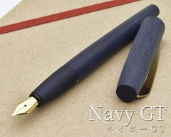 Kaco Edge - Navy Blue