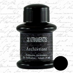 De Atramentis Document - Archival