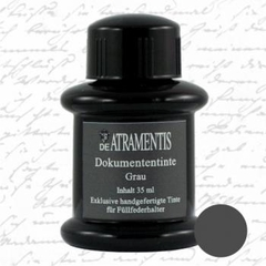 De Atramentis Document - Gray