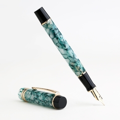 Moonman M600S - Crystal Green