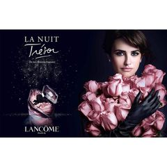 Nước hoa La Nuit Tresor for women