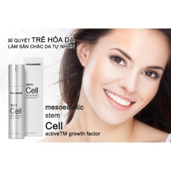 Tế bào gốc trẻ hóa da Mesoestetic Stem Cell Active Growth Factor