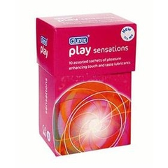 GEL BÔI TRƠN DUREX PLAY SENSATION