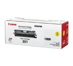 Hộp mực in laser màu Canon LBP 5200 yellow