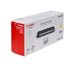 Hộp mực in laser màu Canon LBP 5000 Yellow