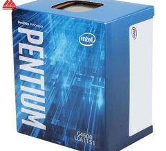 CPU Intel Celeron G4600 3.6 GHz  Socket 1151
