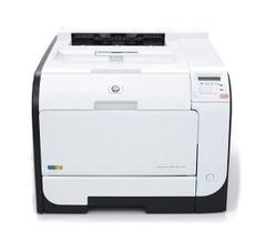 Máy in laser màu HP LaserJet Pro 400 Color Printer M451dn-CE957A