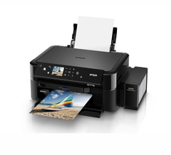 Máy in phun Epson L850 Photo All-in-One Ink Tank Printer