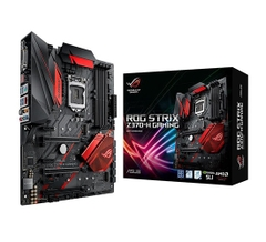 Mainboard ASUS ROG STRIX Z370-H GAMING