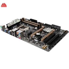 Main GIGABYTE™ GA-X150-PLUS WS Intel® C232 Chipset - Socket LGA 1151 - DDR4