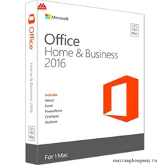 Office Home and Student 2016 - Full Pack
