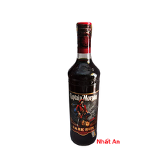 Rượu Captain Morgan 700ml.
