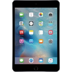 iPad Mini 4, 64GB, Wifi -3G, Quốc tế, Black (full box)
